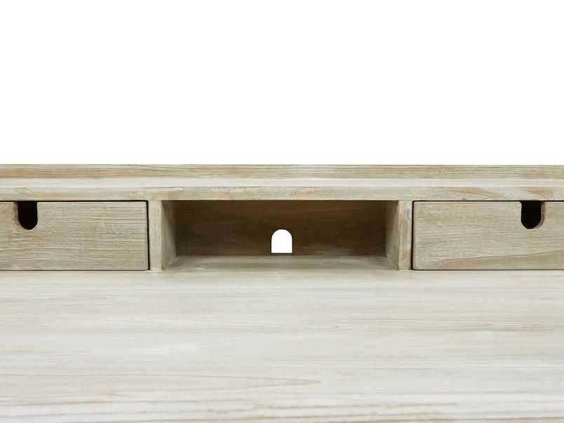 Outta Sight Space saving Desk Storage