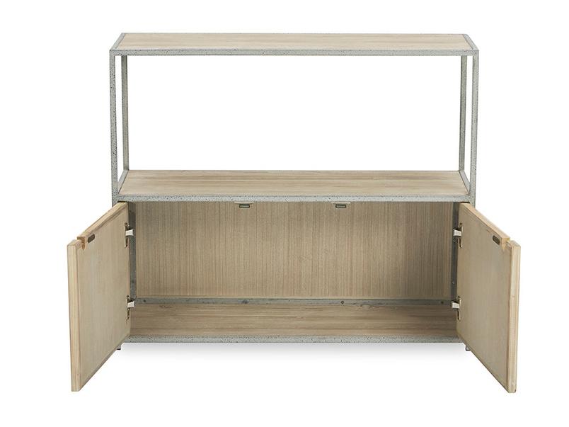 Low Tim Cabinet