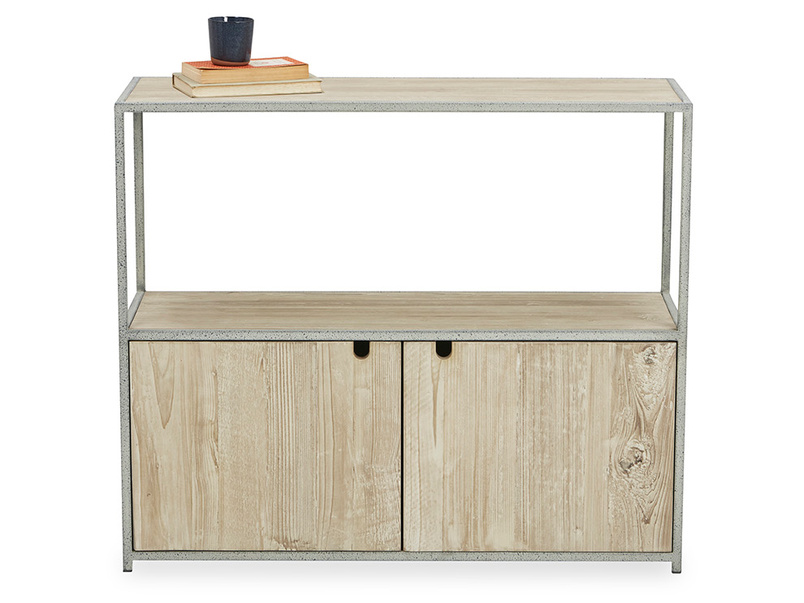 Low Tim Sideboard Cabinet