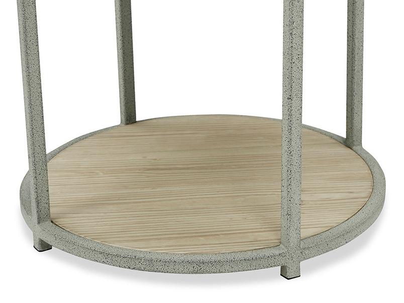 Litle Tim Side Table Lower Shelf