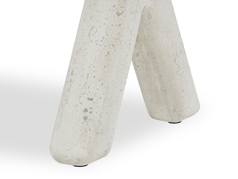 Scoff Handmade Kitchen Bench Foot