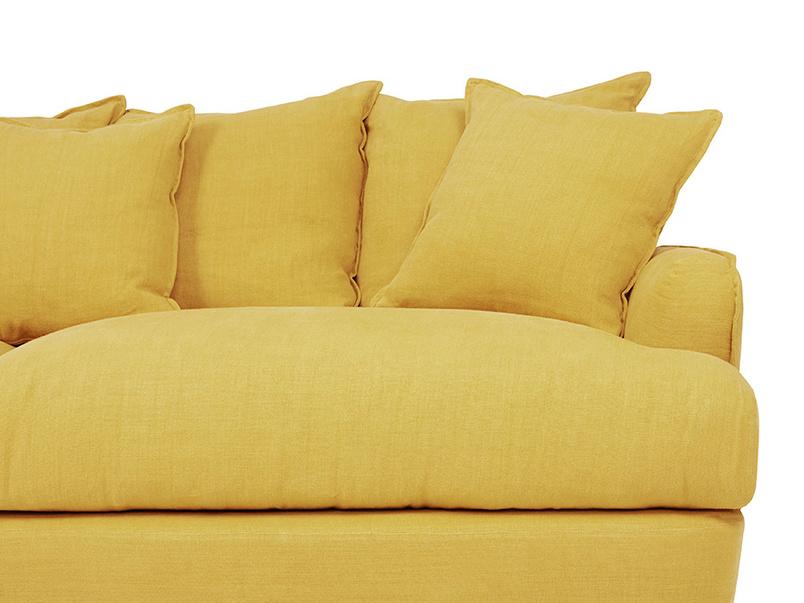 Smooch Deep Squishy Sofa