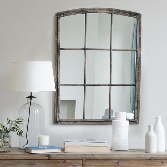 Kempton mirror