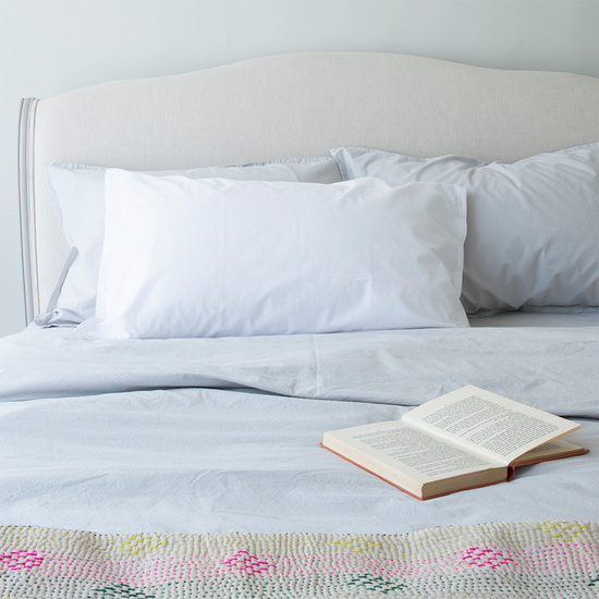 Lazy Cotton bed linen