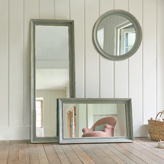 Dopple mirror range