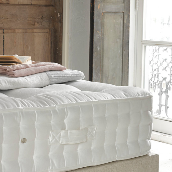 Luxury Top Dog mattress