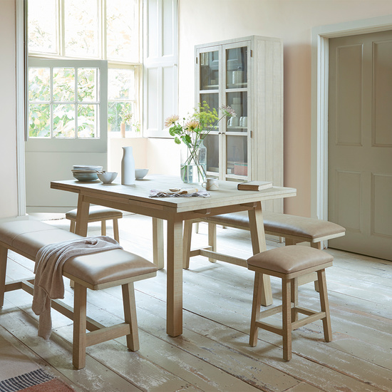 Country Mile kitchen table