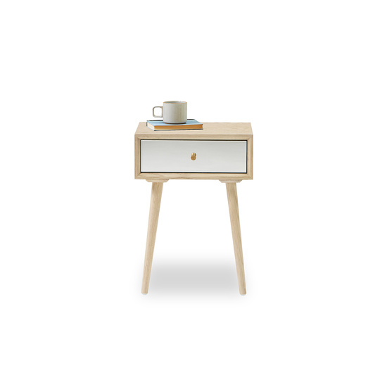 Little Trixie mirror side table