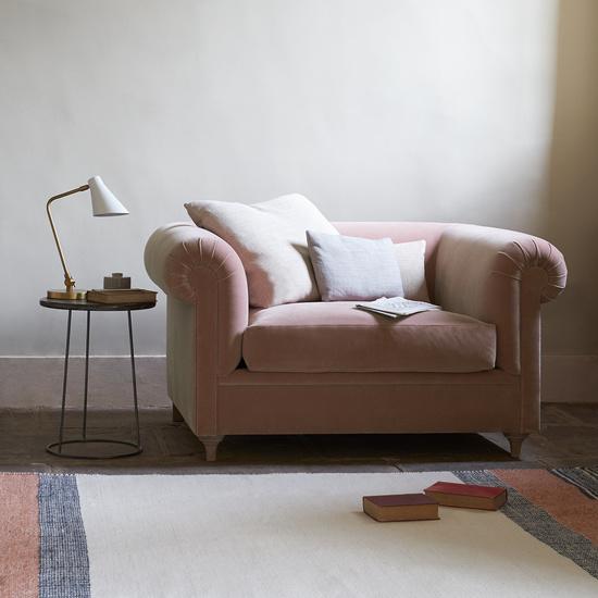Humblebum armchair