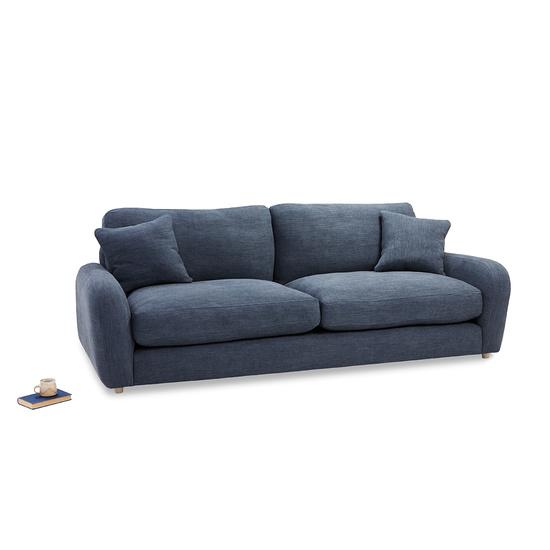 Easy Squeeze handmade sofa