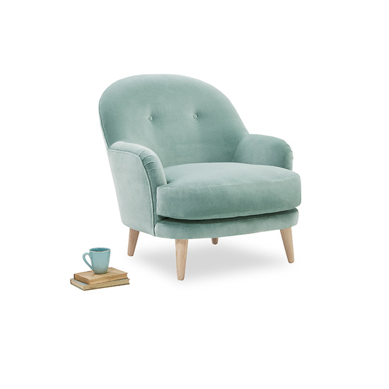 Sweetspot occasional chair