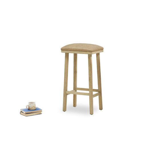 Tall bumpkin kitchen stool