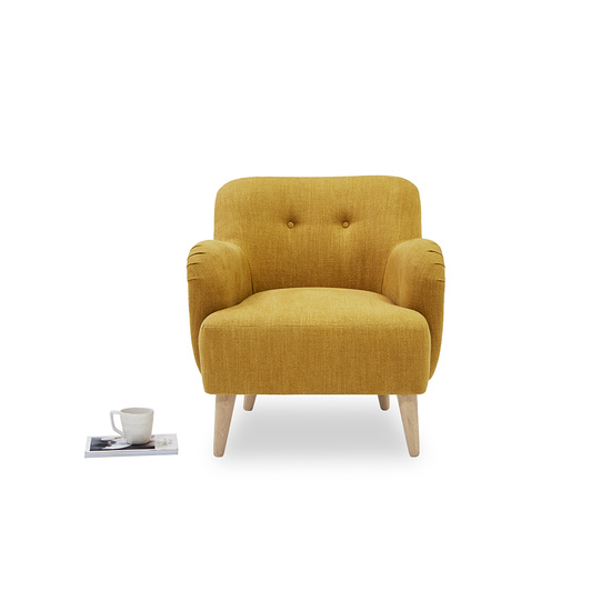 Diggidy occasional chair