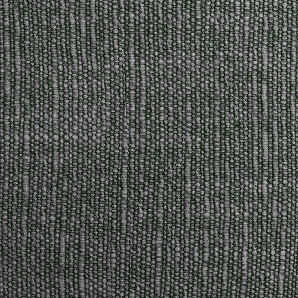 Pencil Grey Clever Laundered Linen