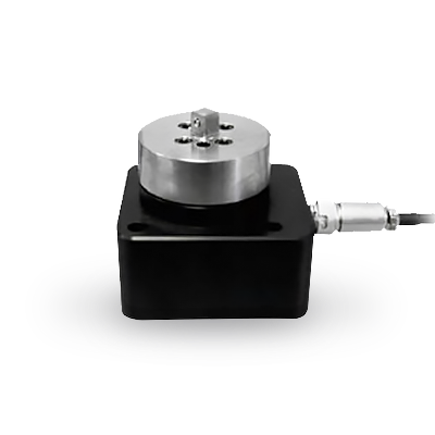 Smart static torque transducer/sensor for mid-to-high torque applications