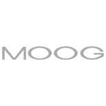 Customer logo - MOOG