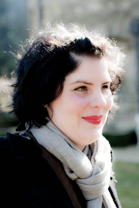 Portrait of Rachel Schwalm
