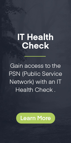 IT Health Check