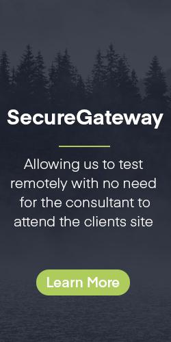 SecureGateway
