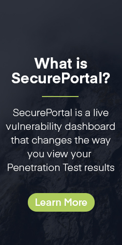 What is SecurePortal?