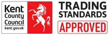 KCC Trading Member | Pest Control Tonbridge