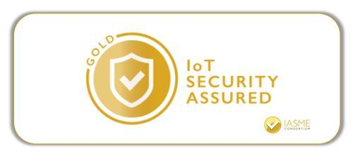 Setting the bar high in IoT cyber security standards