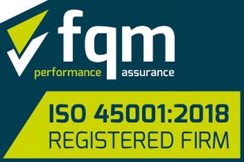 FQM ISO 45001 2018