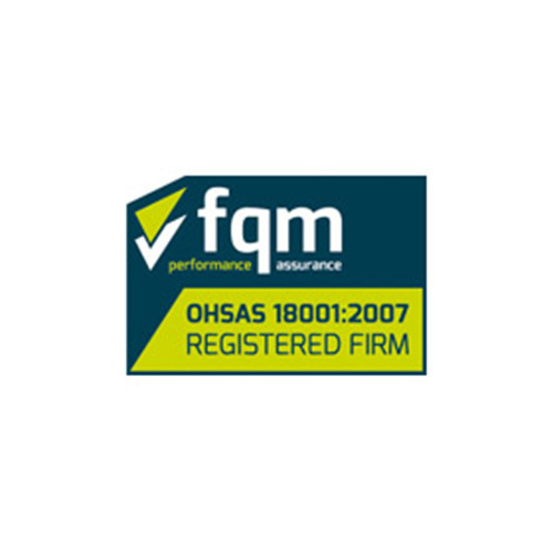 ISO 18001 Accreditation