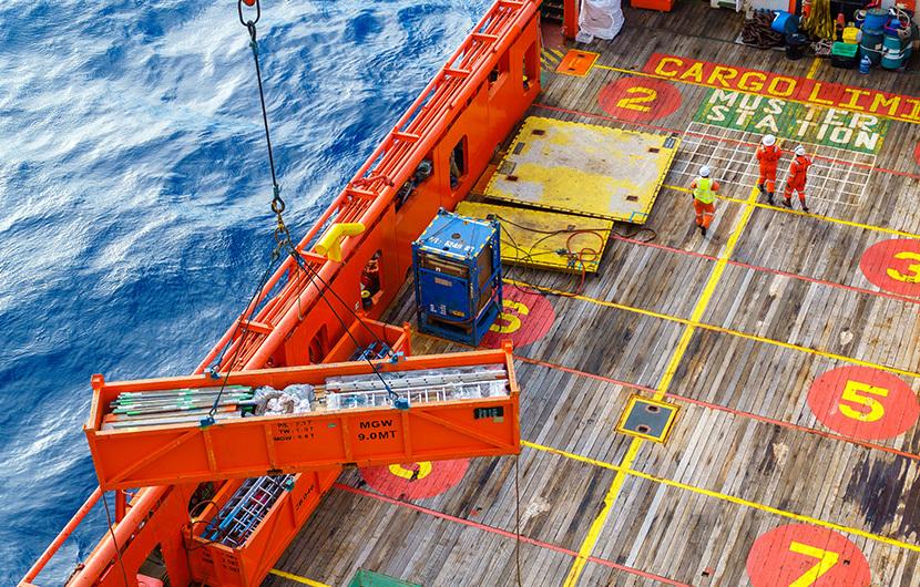 SCOTGRIP INTERNATIONAL® joins Marine Safety Forum