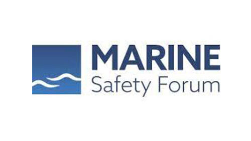 Marine Safety Forum logo