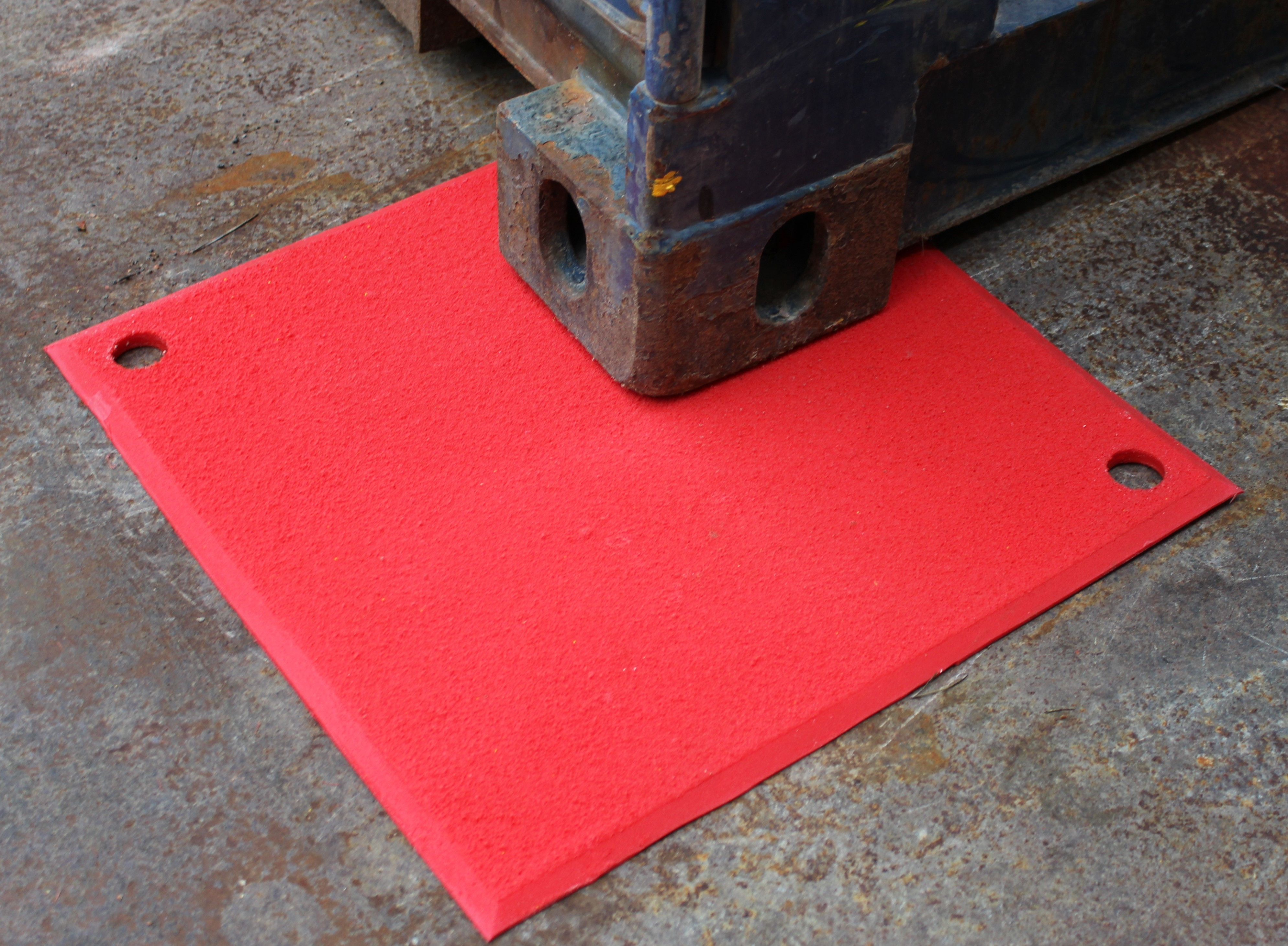 Deckmate® Dunnage Protection Mats
