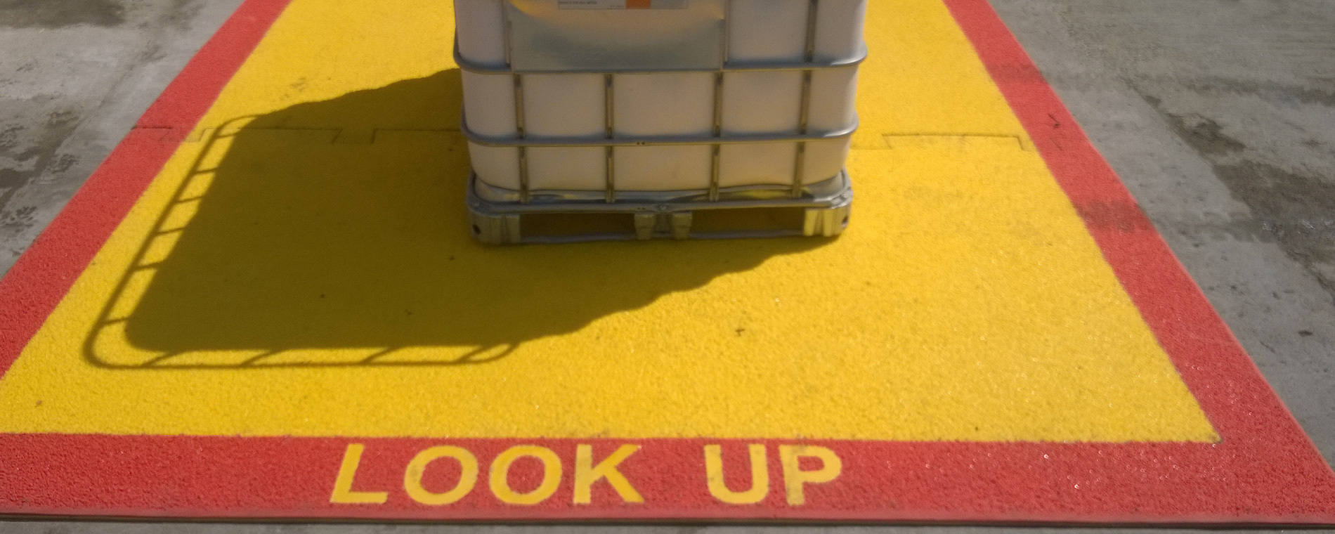 Deckmate® Cargo Landing Mats