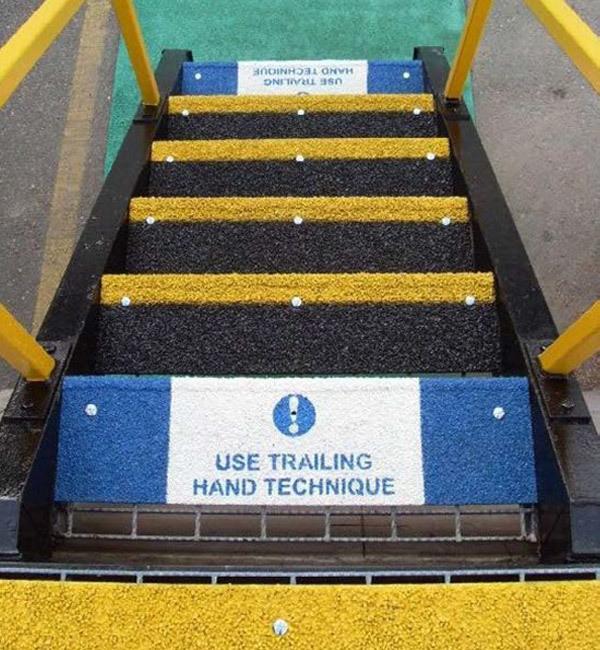 SignAlert® Safety Marking System