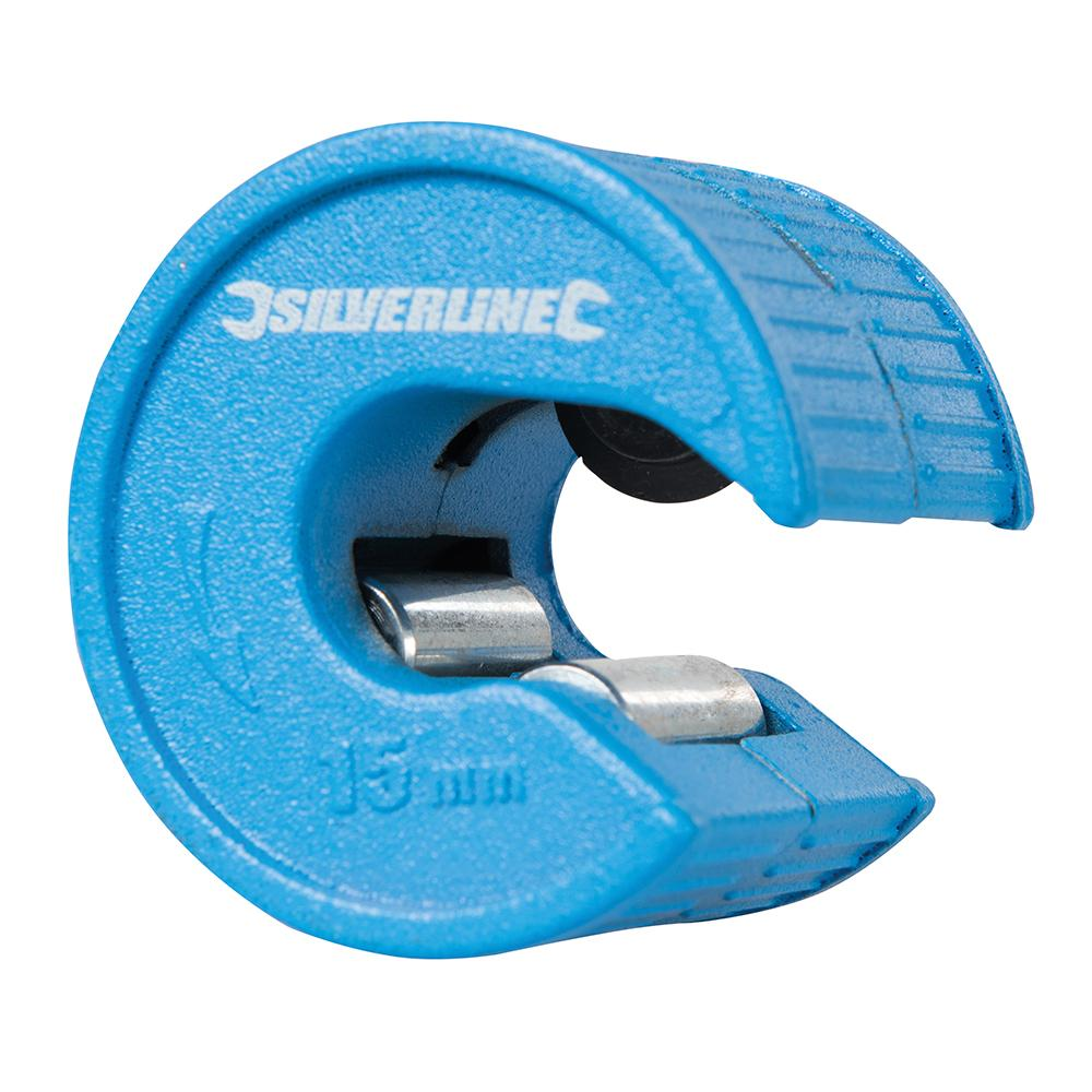 Silverline Replacement Pipe Cutting Wheel 15mm AP661560