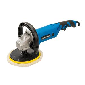 Sander Polisher 180mm