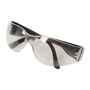 Okulary ochronne z boczną ochroną
