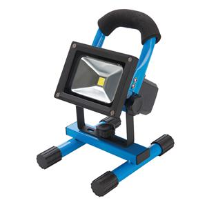 LED Rechargeable Site Light with USB