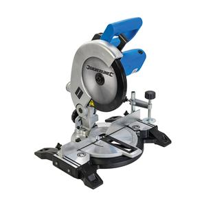 DIY 1400W Compound Mitre Saw 210mm