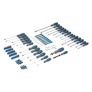 Screwdriver Set 100pce