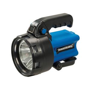 3W Lithium Rechargeable Torch