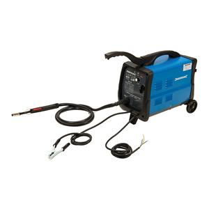 MIG/MAG Combination Gas/No Gas Welder