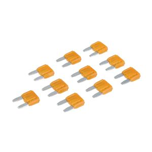 ATM Automotive Mini Blade Fuses 10pk