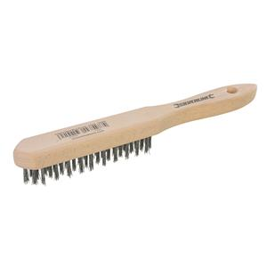 Expert Crimped Steel Wire Brush