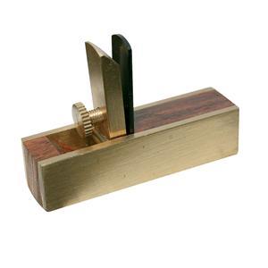 Mini cepillo de carpintero plano