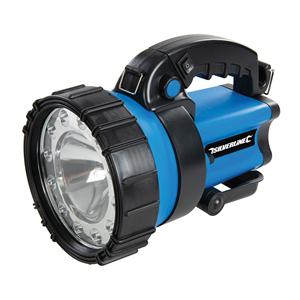 Rechargeable Torch 3-Function 1 Million Candle Power