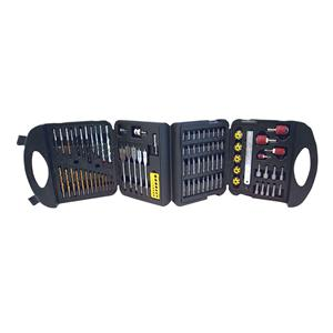 Assorted Drill Set 113pce