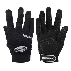 Gants confort à rembourrage gel