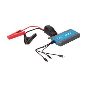 Avviatore e batteria di emergenza in Litio 12 V