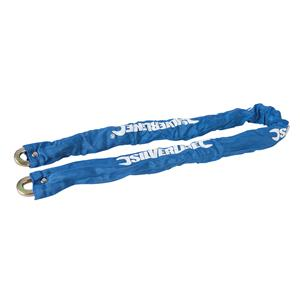 Silverline Steel Security Chain Heavy Duty 1500mm Locks And Accessories