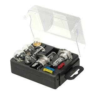 Universal Bulb Kit 10pce